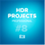 HDR projects下载